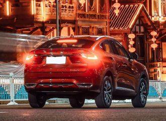 Κερδίζουν έδαφος τα κινεζικά αυτοκίνητα στην Ευρώπη