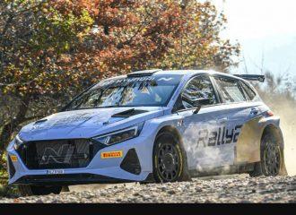 Το WRC περνάει στην υβριδική εποχή
