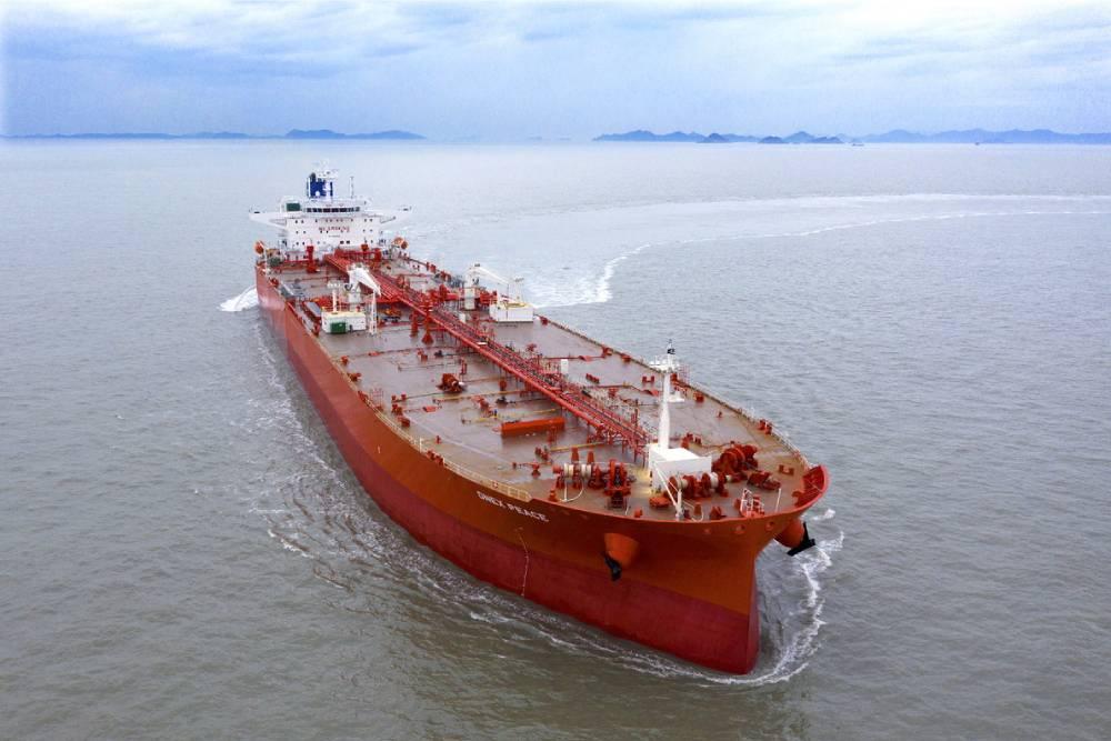 Το πλοίο της Hyundai που κάνει ησυχία για το βυθό!
