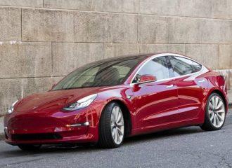 Νομικά προβλήματα εκπομπών ρύπων για την Tesla