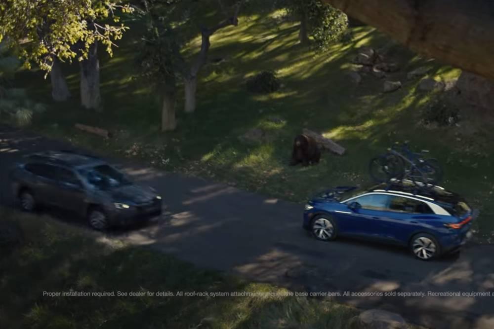 Η VW τρολάρει τη Subaru για το περιβάλλον (+video)