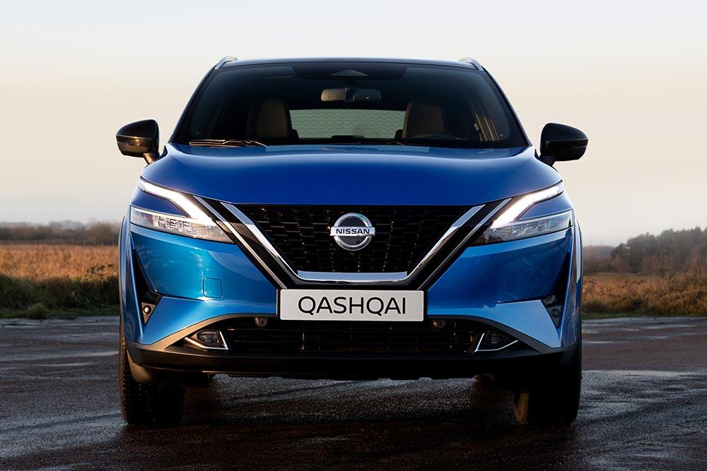 Πόσο «φορτωμένο» είναι το νέο Nissan Qashqai;