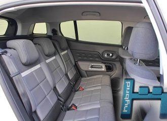 Υπερ-άνετο SUV 225 ίππων «καίει» 1,4 λτ./100 χλμ.