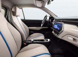 Το νέο ηλεκτρικό αυτοκίνητο των 9.420 ευρώ