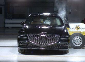 Νέα Crash tests από το Euro NCAP! (+video)