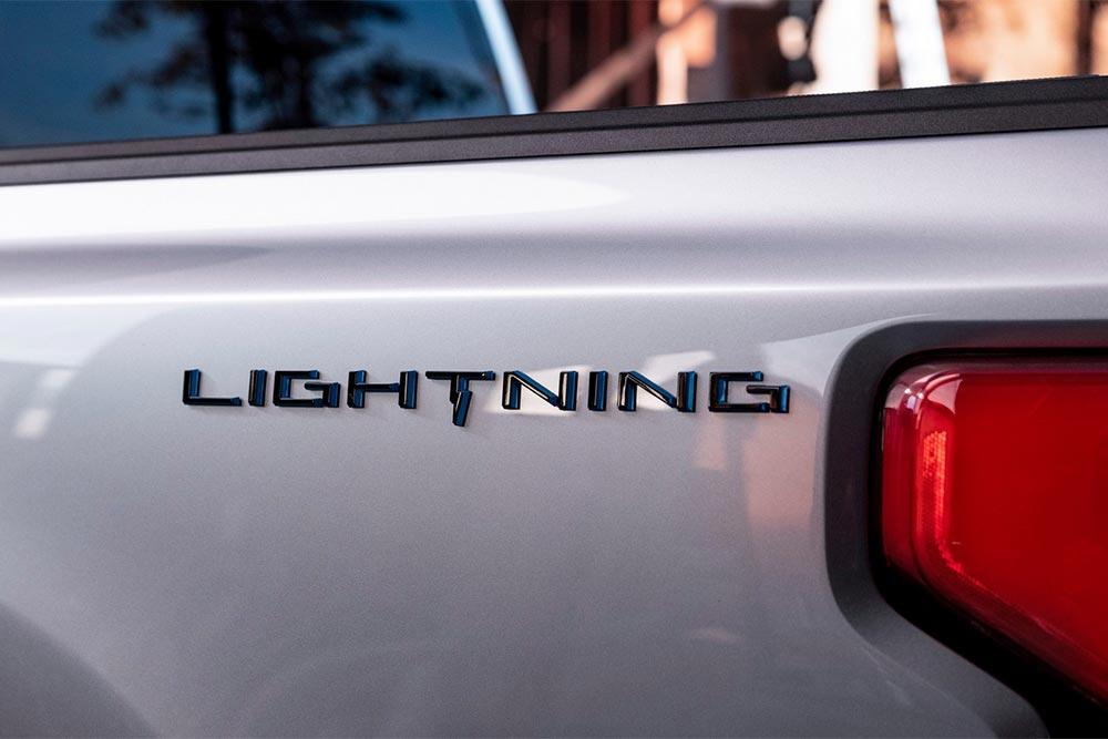 Το ηλεκτρικό Ford F-150 έρχεται στις 19 Μαΐου!(+video)