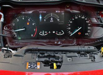Ποιο 1.000άρι turbo έχει δύναμη 2λιτρου;