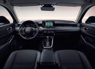 Φυσικό αεράκι πνέει στο νέο Honda HR-V
