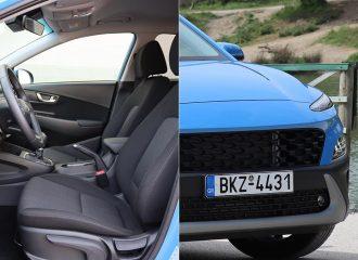 Το SUV των €17.890 που αξίζει κάθε ευρώ του