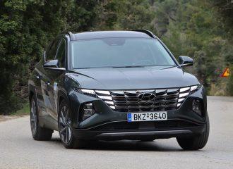 Εκτοξεύθηκαν οι πωλήσεις της Hyundai