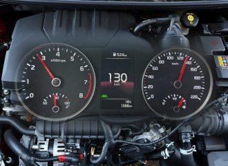 Αξιόπιστο και δυνατό SUV με 16.490 ευρώ