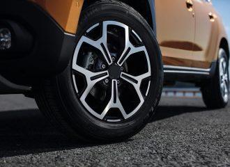 Φουλ SUV με €16.780 και αυτονομία 1.209 χλμ.!