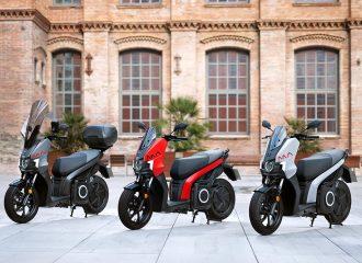 SEAT MÓ eScooter 125: Ο άρχοντας της πόλης είναι εδώ!
