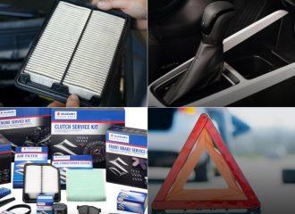 Δωρεάν παροχές και εκπτώσεις από τη Suzuki
