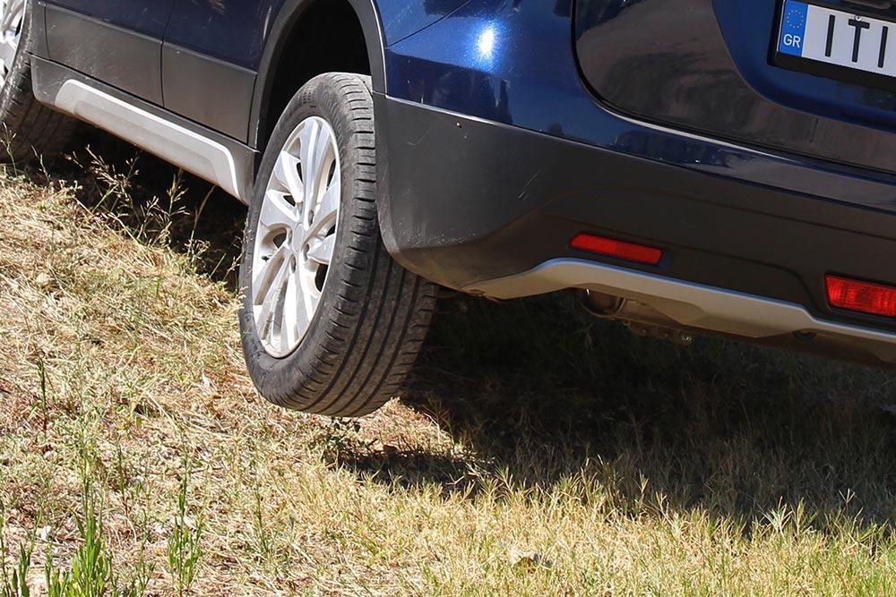 Υβριδικό 4×4 5θέσιο SUV σε τιμή μούρλια!