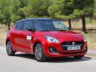 Υβριδικά Suzuki με όφελος έως 1.580 ευρώ