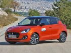 Suzuki Swift Hybrid σε φευγάτες τιμές