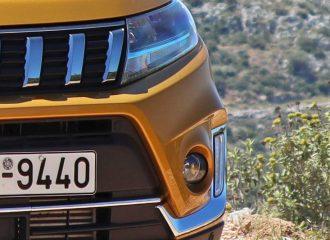Ιαπωνικό Turbo Hybrid SUV με τιμή θαύμα!