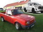 Αγροτικό Wartburg ή Toyota Hilux στα ίδια λεφτά;