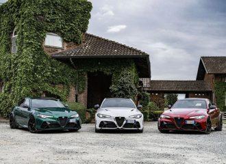 Alfa Romeo Giulia GTA: ο θρύλος ξανά τους δρόμους!