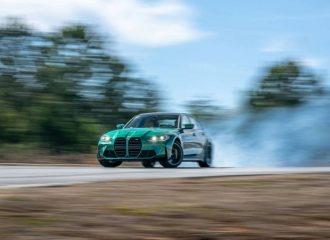 Έτσι θα ακούγεται η ηλεκτρική BMW M (+video)