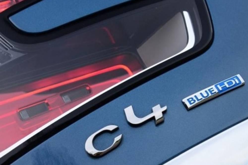 Citroen: «Τα ντίζελ δεν έχουν μέλλον»