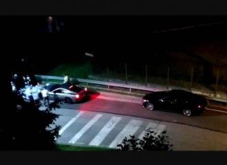 «Πρόδωσαν» μεταγραφή τα αυτοκίνητα του Ρονάλντο; (+video)