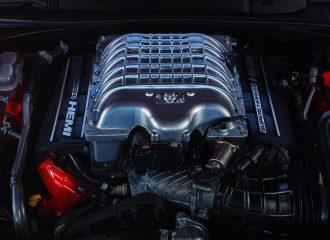 Dodge: «Οι V8 φεύγουν, αλλά τα καλύτερα έρχονται»