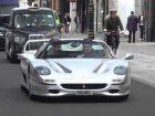 Ηχητική πανδαισία από Ferrari F50!(+video)