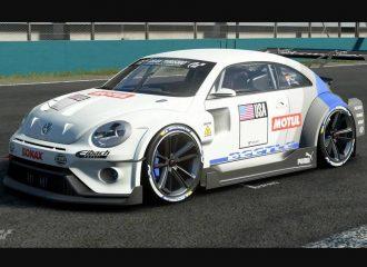 «Σκαραβαίος» του Gran Turismo γίνεται πραγματικότητα!