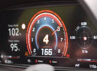 Στα κόκκινα με το Hyundai i20 N (+video)