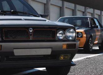 Επιστροφή της Lancia Delta Integrale με «αλλά» (+video)