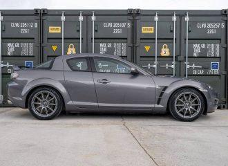 Σπάνιο Mazda RX-8 Prodrive σε τιμή «να φεύγει»!