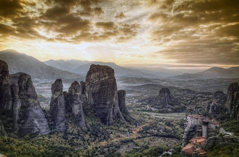 Οι πιο απολαυστικές διαδρομές για roadtrip στην Ελλάδα