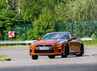 Πόσο κοστίζει η συντήρηση ενός Nissan GT-R;