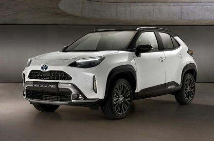 Η τιμή του Toyota Yaris Cross στην Ελλάδα