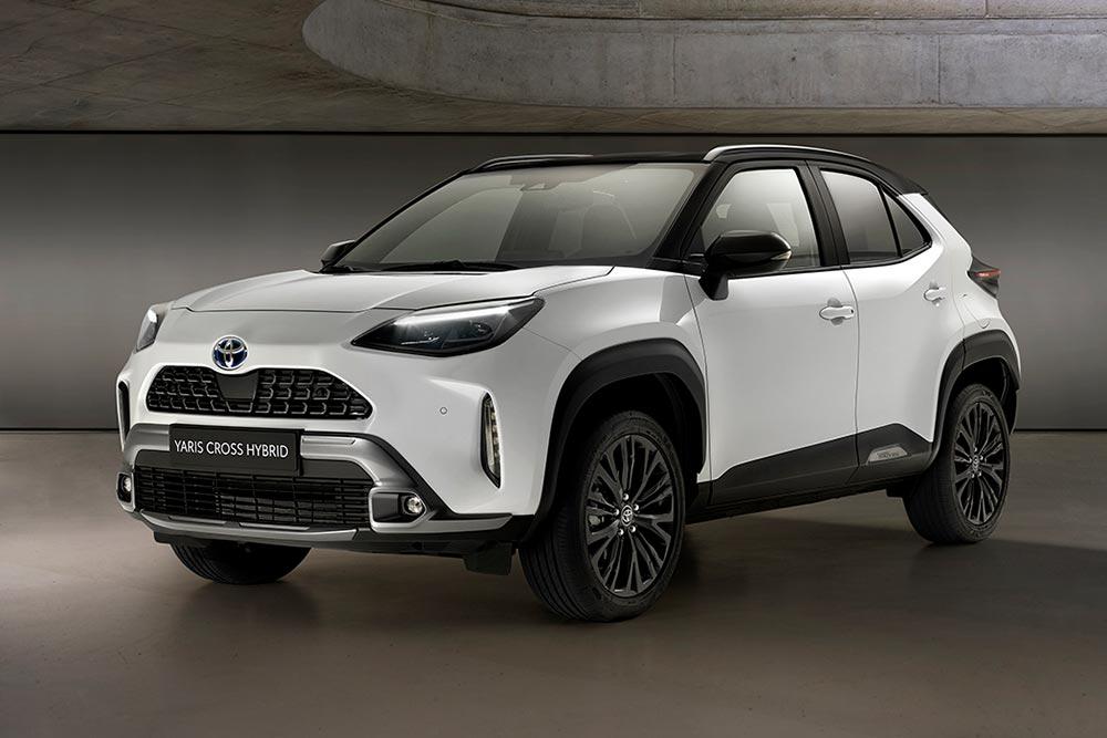 Οι τιμές του Toyota Yaris Cross στην Ελλάδα