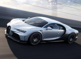 Νέα Bugatti Chiron Super Sport 1.600 ίππων (+video)