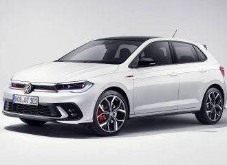 Νέο VW Polo GTI με προσεγμένες αναβαθμίσεις