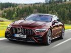 Φρεσκάρισμα για τη Mercedes-AMG GT 4-Door Coupe