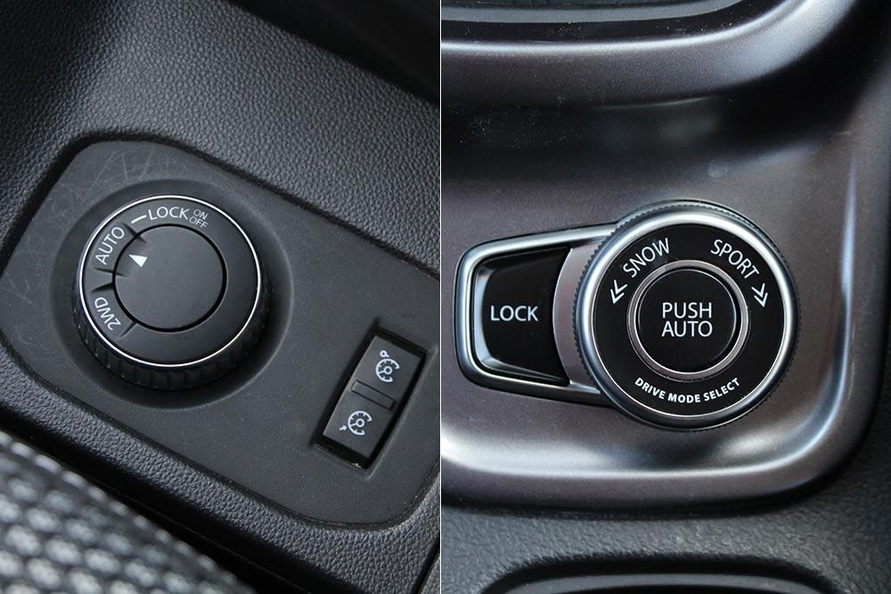 4κίνητα SUV σε τιμές 2κίνητων!