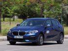 Δοκιμή BMW 116i Advantage