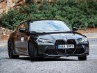 Οδηγούμε τη νέα BMW M4 Competition 510 PS