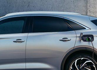 Ήρθε το νέο διαμάντι των plug-in hybrid SUV