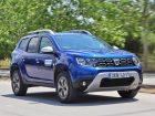 Δοκιμή Dacia Duster 1.0 TCe LPG