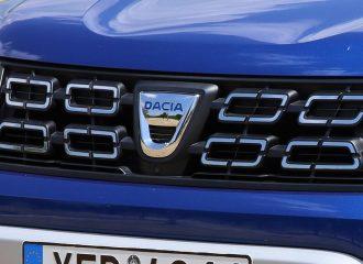 Γνωρίζετε τι σημαίνει το όνομα Dacia;