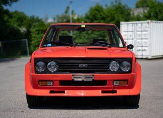 Κτήνος Fiat 131 Stradale θα ξεπεράσει τις 100.000 ευρώ!
