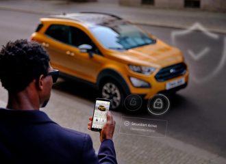 SecuriAlert: Μια νέα αντικλεπτική προστασία από τη Ford!(+video)