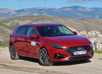 7σφαιρο Hyundai i30 με 159 PS σε ανίκητη τιμή