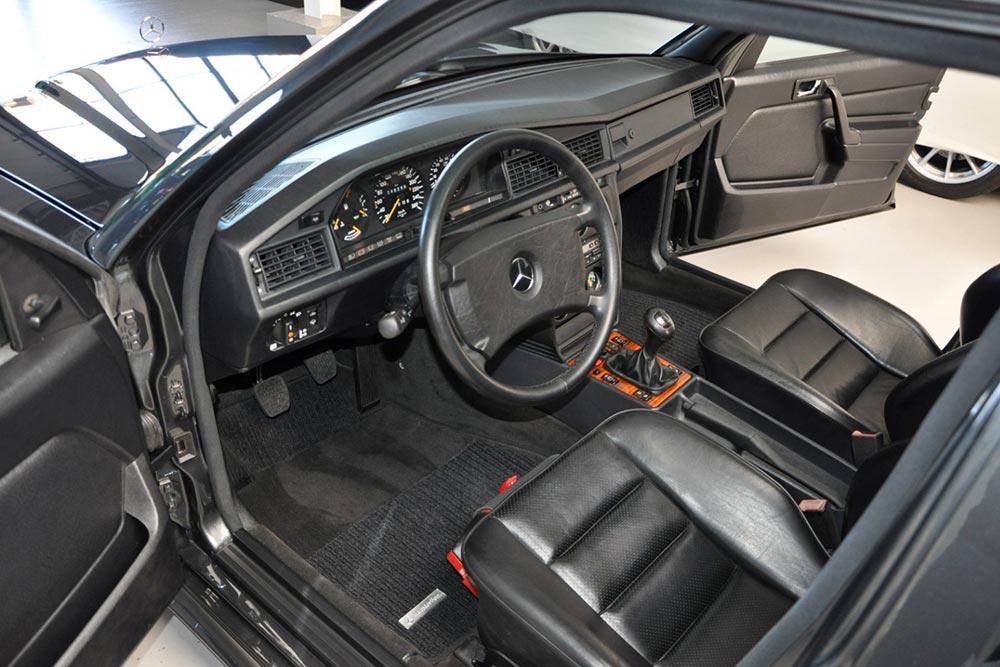 Πολυπόθητη σπάνια Mercedes για 325.000 ευρώ!